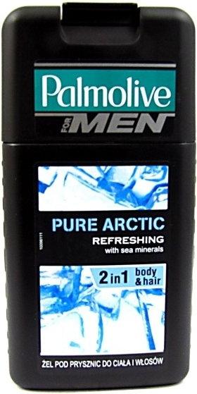 Palmolive PURE ARCTIC 2 w 1 250ml