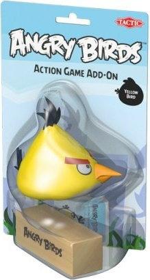 Tactic ANGRY BIRDS - ŻÓŁTY PTAK 40634