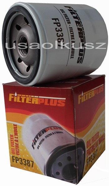 FilterPlus Filtr oleju silnikowego Buick LaCrosse 3,8
