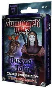 Cube Summoner Wars: Zestaw Uzupełniający - Dusza Talii