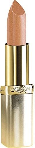 L'Oréal Paris Color Riche szminka do ust, Copper Brownołówek do ust, używając szlachetnych i kremowej teksturyniezwykle reichaltig i, kolorowe pigmentami, 1er Pack 3054081355662