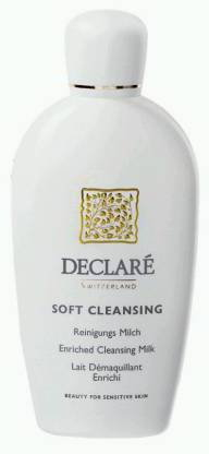 Declare SOFT CLEANSING Wzbogacone mleczko oczyszczające 200ml