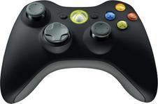 Opinie o Microsoft Xbox 360 Wireless Controller - Black