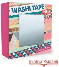 Quarry Books Washi Tape Party: Creative Craft Kit