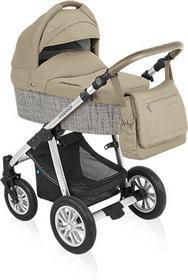 Baby Design DOTTY ECO 2w1 09 BEIGE