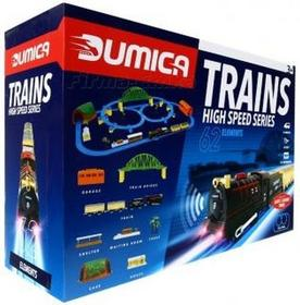 Dumel High Speed Train Set deluxe