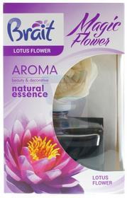 Brait Aroma Magic Flower odświeżacz powietrza Lotus Flower 75 ml