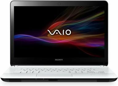 Sony VAIO SVF1421L1E 14