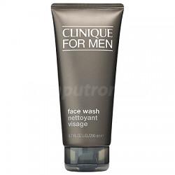 Clinique Skin Supplies For Men Face Wash pianka do mycia twarzy dla mężczyzn 200