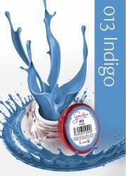 Semilac UV Gel Color 013 Indigo 5ml