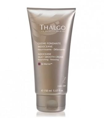 Thalgo Silky Smooth Cream Jedwabisty krem wygładzający do ciała 150 ml DOSTAWA GRATIS!