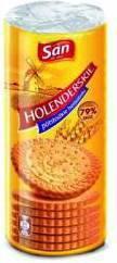 Kraft HERBATNIKI HOLENDERSKIE SAN 168G