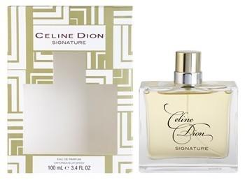 Celine Dion Signature woda perfumowana 100ml