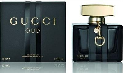 Gucci Oud Woda perfumowana 50ml