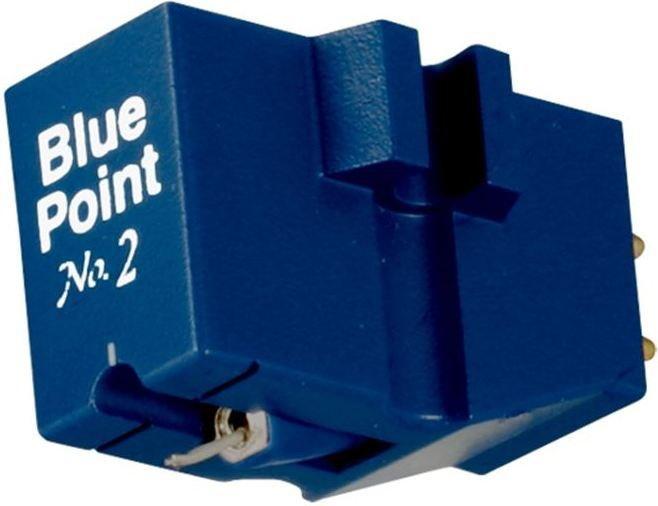 Sumiko Blue Point No.2 (MC HO) Wkładka Gramofonowa