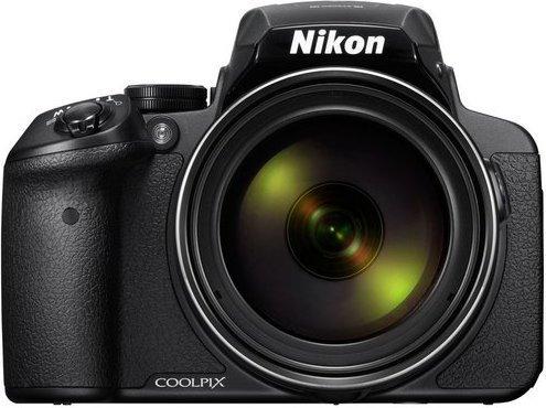 Nikon Coolpix P900 czarny