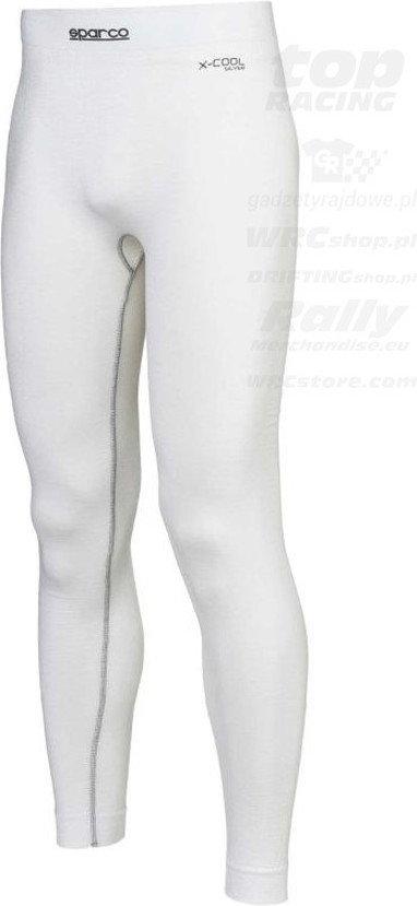 Sparco Kalesony SHIELD RW-9 white (homologacja FIA)