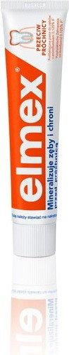 Gaba International Elmex Przeciw Próchnicy 75 ml