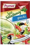 Prymat Sos sałatkowy grecki ziołowo-czosnkowy 9 g
