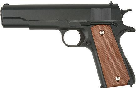 ASG Pistolet Galaxy G13+ (GLX-03-014190) G