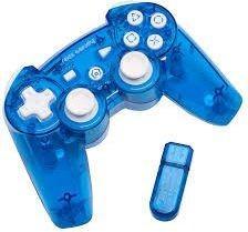 PDP Rock Candy PS3 Wireless Controller niebieski