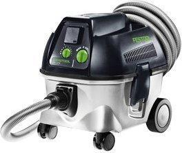 Festool CLEANTEC CT 17 E-Set BU