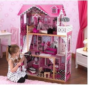 KidKraft Domek dla lalek - Amelia 65093