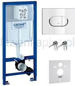 Grohe Zestaw WC Rapid SL 38539001 38858000) lpzestaw0461