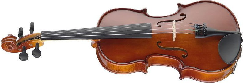 Stagg VN 1/2 EF - skrzypce klasyczne 1/2