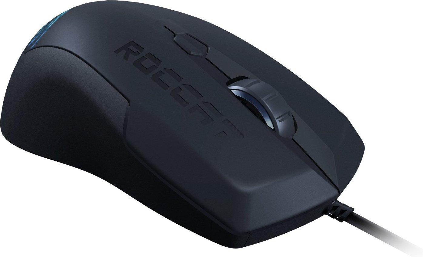 Roccat Lua czarna (ROC-11-311)