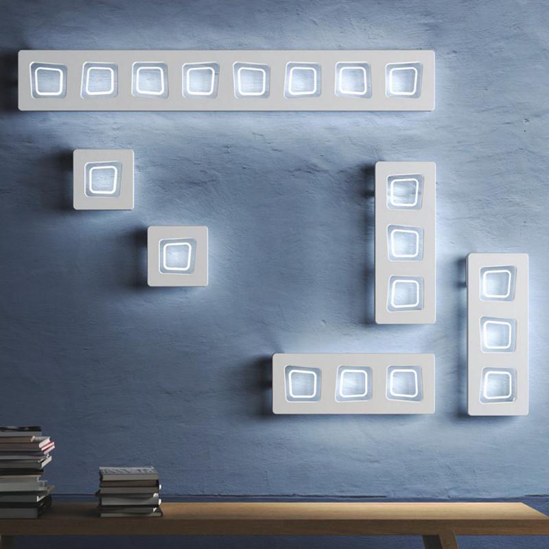 Florian Light Ro /3K lampa ścienna FLF3.057