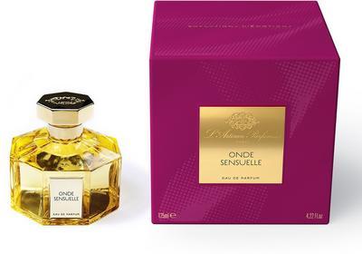 L`Artisan Parfumeur Onde Sensuelle 125ml