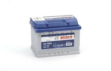 BOSCH S4 0092S40040 60Ah