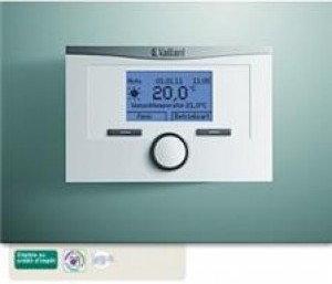 Vaillant calorMATIC 350 - Regulator pokojowy 0020124476