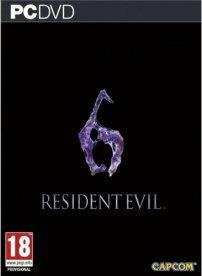 Resident Evil 6 - Premium Games PC