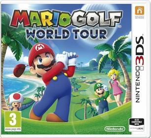 Mario Golf: World Tour 3DS
