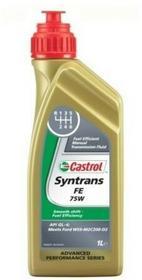 Castrol SYNTRANS FE 75W 1L