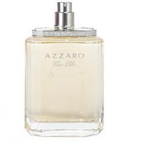 Azzaro Pur Elle woda perfumowana 75ml Tester