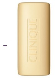 Clinique Facial Soap Mild mydełko do twarzy sucha/mieszana 100g