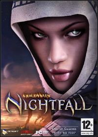 Guild Wars Nightfall PC