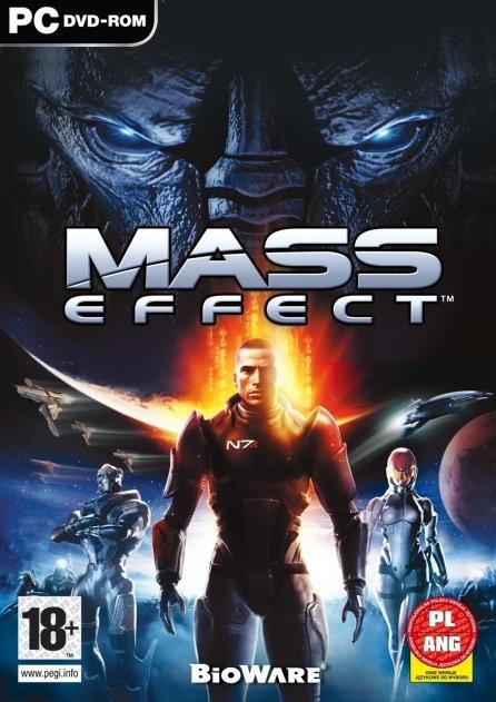 Mass Effect PC