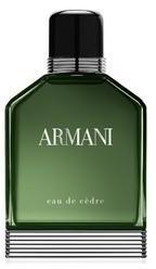 Giorgio Armani Eau de Cedre Woda toaletowa 50ml