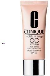 Clinique Misture Surge CC Cream SPF30 krem CC do twarzy 01 Light 40ml