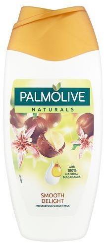 Palmolive Colgate Żel pod prysznic Naturals Delikatna Przyjemność z Olejkiem Makadamia i Kakao 250 ml