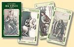 Leonardo Lo Scarabeo da Vinci Tarot