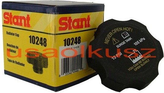 STANT Korek chłodnicy Oldsmobile Intrigue 2000-2002