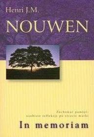 Nouwen Henri In memoriam