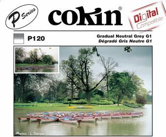 Cokin Cokin P ND3,3 120