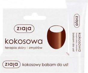 Ziaja Kokosowa balsam do ust 10ml