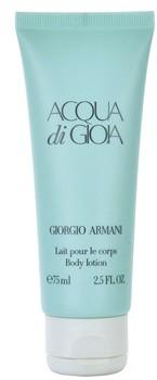 Giorgio Armani Acqua di Gioia 75 ml mleczko do ciała